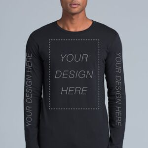 Base Long Sleeve Tee  Thumbnail