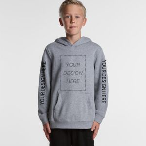 Supply Hoody - Kids Thumbnail