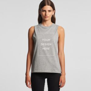 Womens Brooklyn Tank Thumbnail
