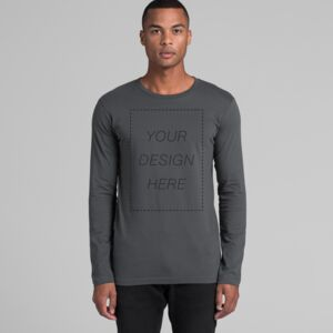 Mens Ink Long Sleeve Tee Thumbnail